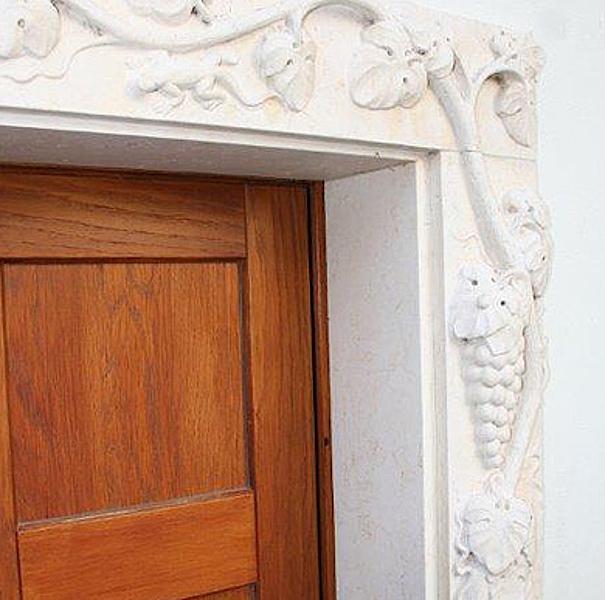 Fa ades marbrerie pidoux for Fenetre yverdon